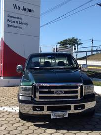 Ford F-250 4.2 XLT 4X2 CS TURBO INTERCOOLER DIESEL 2P MANUAL