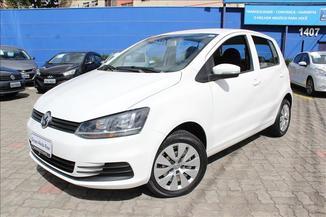 Volkswagen FOX 1.6 MI Trendline 8V