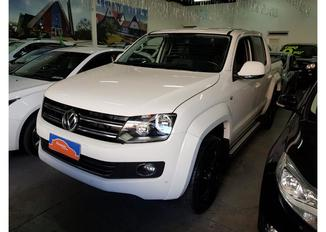 Volkswagen Amarok 2.0 Tdi Cd 4X4 Highline 4P