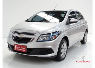 Chevrolet ONIX HATCH LT 1.4 8V Flexpower 5P Mec.