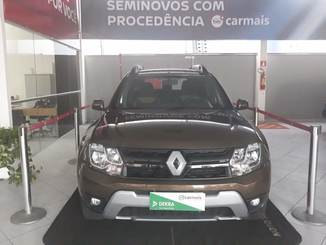 Renault Duster  2.0 16V Dynamique 4x4
