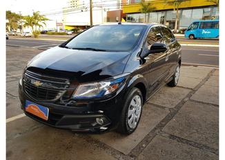 Chevrolet Onix 1.4 Lt Spe 4 4P