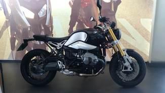 BMW Motorrad R NINET 1200