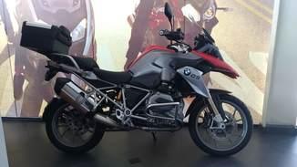 BMW Motorrad R 1200 GS SPORT