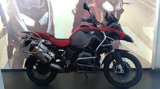 BMW Motorrad R 1200 GS ADV GS