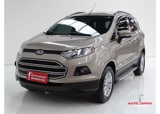 Ford EcoSport SE 1.6 16V Flex 5P