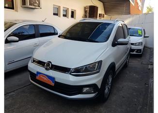 Volkswagen Crossfox 1.6 16V Msi Flex 4P