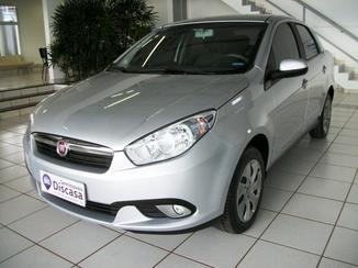Fiat GRAND SIENA 1.4 MPI Attractive 8V