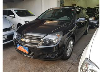Chevrolet Vectra Gt 2.0 8V Flex 4P