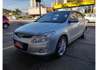 Hyundai I30 Gls 2.0 16V Aut 4P