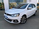 Gol 1.6 Vht Highline Flex 4P 2017