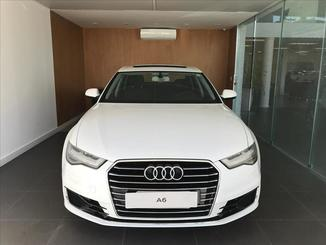 Audi A6 2.0 TFSI Ambiente