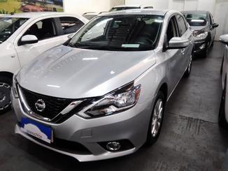 Nissan Sentra Sl 2.0 16V Cvt Flex 4P