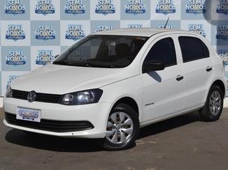Volkswagen GOL 1.0 MI SPECIAL 8V FLEX 2P MANUAL