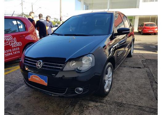 Polo Sedan Comfortline 1.6 8V 4P 2014