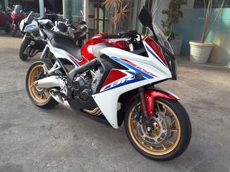 Honda Motos Honda CBR 650 F