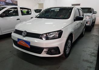 Volkswagen Voyage 1.6 Vht Trendline Flex 4P