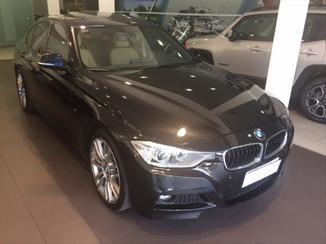 BMW 335I 3.0 M Sport 24V