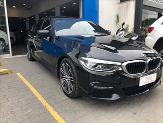 BMW 540I 3.0 24V Turbo M Sport