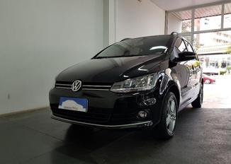 Volkswagen Spacefox 1.6 Highline Flex 4P