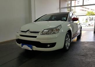 Citroën C4 Glx Competition 2.0 16V Bva 4P