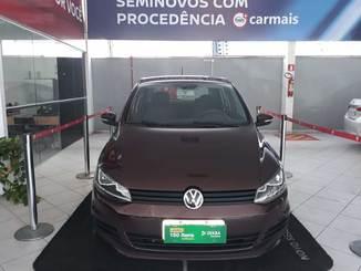 Volkswagen Fox  1.6 VHT