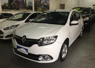 Renault Logan Dynamique 1.6 8V 4P