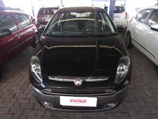 Fiat Punto Evo Essence 1.6 16V Flex