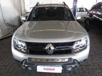 Renault Duster Dakar 1.6 16V Hiflex