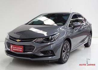 Chevrolet CRUZE LTZ 1.4 Flex Aut. Turbo