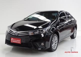 Toyota Corolla Altis 2.0 Flex Aut.