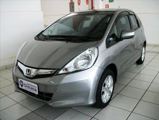 Honda FIT 1.4 LX 16V