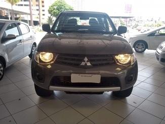Mitsubishi L200 GLX D 3.2
