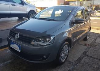 Volkswagen Fox 1.6 Vht Prime I-Motion Fl 4P