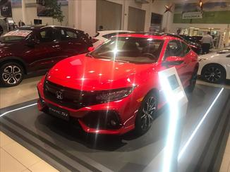 Honda CIVIC 1.5 16V Turbo SI Coupé