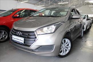 Hyundai HB20S 1.6 Comfort Plus 16V