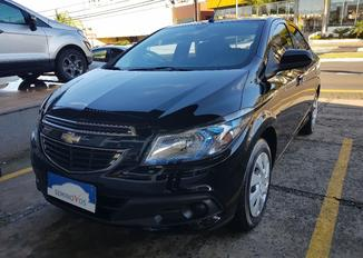 Chevrolet Prisma 1.0 Spe 4 Lt 4P