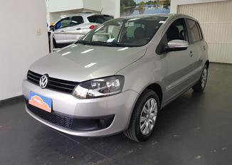 Volkswagen Fox 1.0 Tec Flex 4P