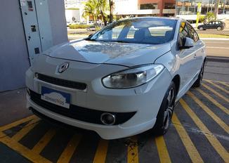 Renault Fluence 2.0 16V Gt Turbo 4P
