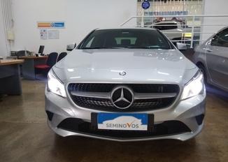 Mercedes Benz Cla 200 1St Edition Dct 4P