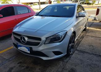 Mercedes Benz Cla 200 1St Edition Dct 4P