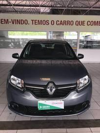 Chevrolet Sandero Expression 1.6 8V
