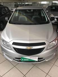 Chevrolet Onix 1.0 LS SPE / 4