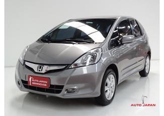 Honda Fit LX 1.4 Flex Mec.