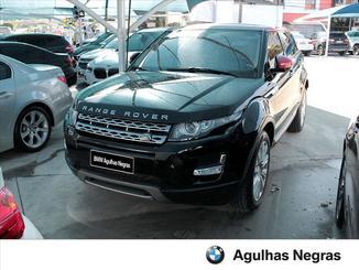 Land Rover RANGE ROVER EVOQUE 2.0 Prestige Coupé 4WD 16V