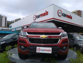 Chevrolet S10  2.8 CTDI High Country 4WD