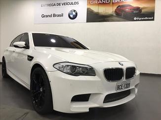 BMW M5 4.4 V8 32V