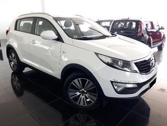 Kia Motors Sportage LX