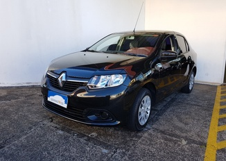 Renault Logan Expression 1.6 8V 4P