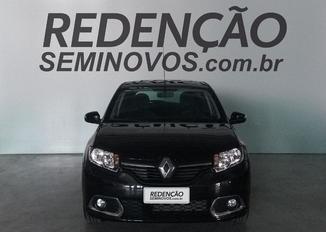 Renault SANDERO Dynamique Flex 1.6 16V 5p